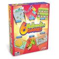 6 Mathematics Games
