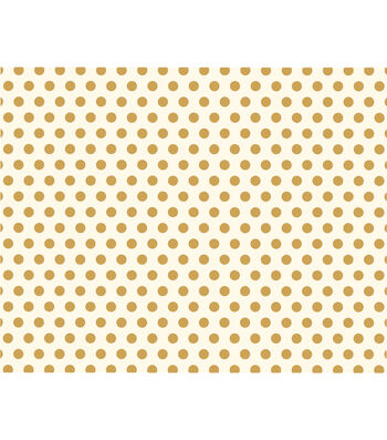 Poster Board-Gold