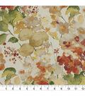 SMC Designs Multi-Purpose Decor Fabric 54\u0027\u0027-Spice Twillingate Parkside