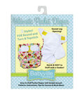 Babyville Boutique Patterns-Ultimate Pocket Diaper