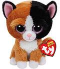 TY Beanie Boo Tan Cat-Tauri