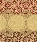 Waverly Multi-Purpose Decor Fabric 56\u0022-Blossom Glory Harvest