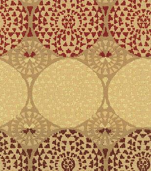 "Waverly Multi-Purpose Decor Fabric 56""-Blossom Glory Harvest"