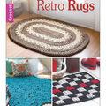 Leisure Arts-Retro Rugs