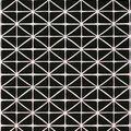 Keepsake Calico Cotton Fabric-Black & White Ethnic Pattern