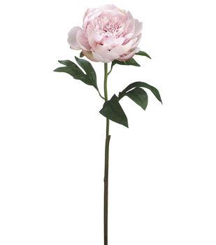 Bloom Room 24'' Peony Stem-Pink