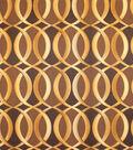 Home Decor 8\u0022x8\u0022 Fabric Swatch-Upholstery Fabric Barrow M8701-5971 Onyx