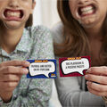 Hasbro Gaming Speak Out Kids Vs Parents Game