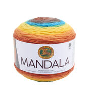 Lion Brand Mandala Yarn, , hi-res