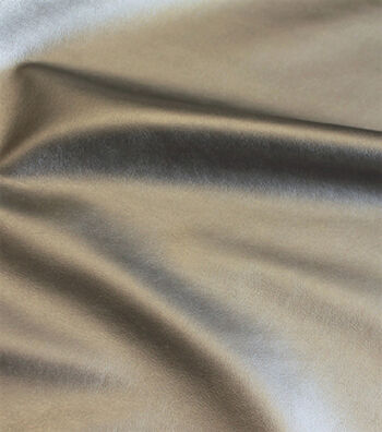 "Suedecloth Pleather Fabric 54""-Coated"