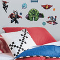 York Wallcoverings Wall Decals-Avengers Assemble