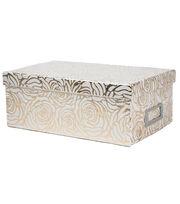 DCWV Gold Rose Storage Box, , hi-res
