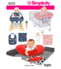 Simplicity Pattern 4225OS One Size -Simplicity Crafts