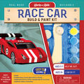 Works of Ahhh Race Care Buildable Wood Paint Kit