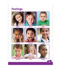 Newmark Learning Social & Emotional Learning Flip Chart
