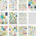Carpe Diem Home A5 Stickers