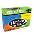 Teacher Created Resources I Have, Who Has Language Arts Game, Grade 1-2