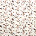 Super Snuggle Flannel Fabric-Birds & Fall Leaves
