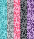 Jelly Roll Cotton Fabric 20 Strips 2.5\u0027\u0027-Assorted Paisley