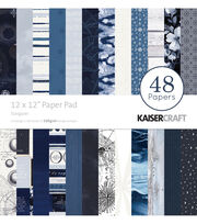 Kaisercraft Stargazer 48-sheets 12''x12'' Paper Pad, , hi-res