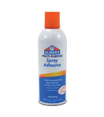 Elmer's 11oz Multi Purpose Spray Adhesive