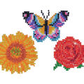 Diamond Dotz Classic Sparkle Stickers Facet Art Kit-Assorted