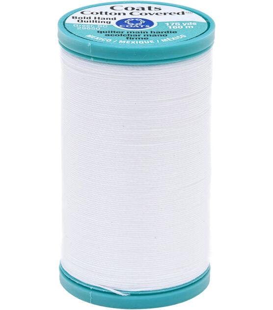 Paper Piercing Thread Brown Coats and Clark