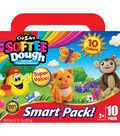 Cra-Z-art Softee Dough-10 Pack Box