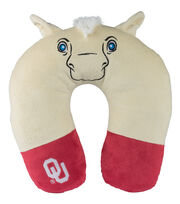 University of Oklahoma Sooners Neck Pillow, , hi-res