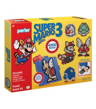 Perler Super Mario Bros. 3 Deluxe Box