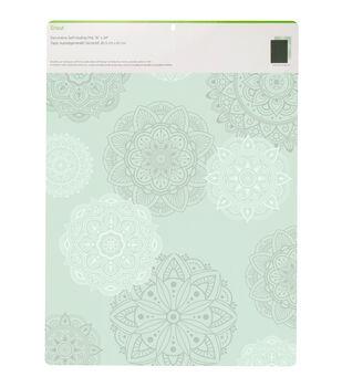"Cricut 18""x24"" Decorative Self-Healing Mat-Mint"