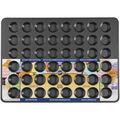 Wilton Perfect Results Mega Mini Muffin Pan-48 Cavity 22\u0022X15\u0022