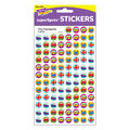 Tiny Transports superSpots Stickers 800 Per Pack, 12 Packs