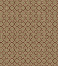 Eaton Square Lightweight Decor Fabric 54\u0022-Card/Brick