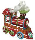 Little Makers 3D Train Craft Kit