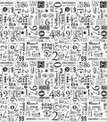 7 Gypsies Tissue Paper 4/Pk-Numero