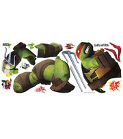 York Wallcoverings Wall Decals-TMNT Ralph, , hi-res