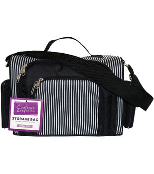 Crafter's Companion Spectrum Noir Small Storage Bag