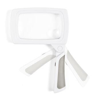 Folding Led Magnifier