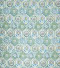 Home Decor 8\u0022x8\u0022 Fabric Swatch-Eaton Square Glenda   Poolside Floral