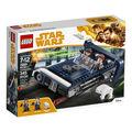 LEGO Star Wars Han Solo\u0027s Landspeeder 75209