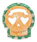 Sizzix Bigz Crafty Chica Die-Day of The Dead Sugar Skull