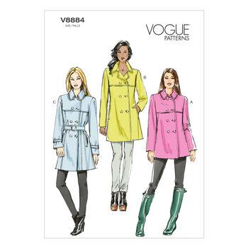 vogue pattern books