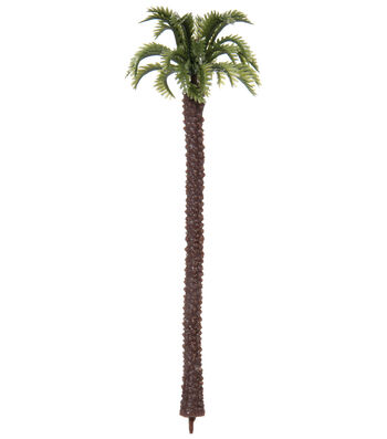"Diorama 5-1/8"" Palm Tree 2/Pkg"