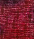 Snuggle Flannel Fabric 42\u0027\u0027-Red & Purple Watercolor