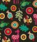 Waverly Lightweight Decor Fabric 54\u0022-Mexicali/Desert Flower