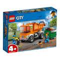 LEGO City Garbage Truck Set