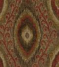 Waverly Multi-Purpose Decor Fabric-Caspian Carpet /Sunset