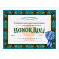 Hayes Honor Roll Certificate, 30 Per Pack, 6 Packs