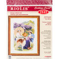 RIOLIS Combopu Cama Counted Cross Stitch Kit-The Russian Country Estate